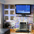 House extensions - Cardiff, Wales - Kalinka Carpentry - living room