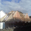 Carpentry work - Bridgend, Mid Glamorgan - Kalinka Carpentry - roofing service