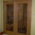 Fascia boards - South Wales, United Kingdom  - Kalinka Carpentry - door1