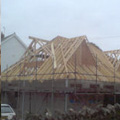 Joinery services - Bridgend, Mid Glamorgan - Kalinka Carpentry - roofing