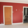 Carpentry work - Bridgend, Mid Glamorgan - Kalinka Carpentry - doors