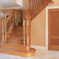 Carpentry work - Bridgend, Mid Glamorgan - Kalinka Carpentry - stairs